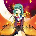eclipse garden - maya-p, gumi