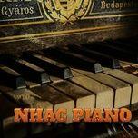 love songs on the piano (european & american classics) - wang wei