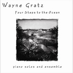 four steps to the ocean - wayne gratz