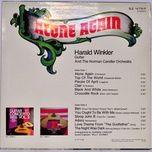 alone again - harald winkler