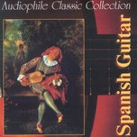 spanish guitar (audiophile classic collection) - v.a