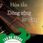 dong song lo dang (hoa tau guitar & saxophone) - v.a