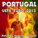 national anthem football (uefa euro 2012) - v.a
