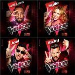 the voice us season 3 (tap 1) - v.a