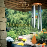 windsong - wind chimes in a gentle breeze - dan gibson