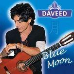 blue moon (2012) - daveed