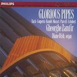 glorious pipes - gheorghe zamfir