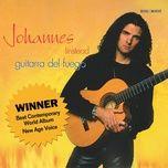 guitarra del fuego - johannes linstead