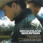 brokeback mountain ost (2005) - gustavo santaolalla