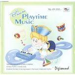 playtime music box - v.a