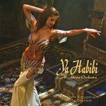 ya habibi (mordern egytian belly dance) - al ahram orchestra