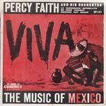 the music of mexico - percy faith