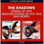string of hits) - the shadows
