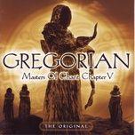 master of chant chapter v - gregorian