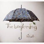 the beginning - ayaka