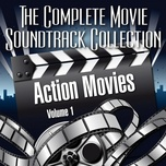 the complete movies sountrack collection (action movies) - v.a