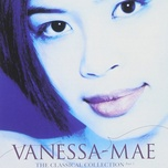 the classical collection, part i, cd1 russia - vanessa mae