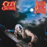 bark at the moon (1983) - ozzy osbourne
