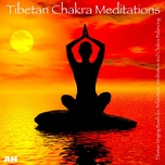 meditation and relaxation - chakra