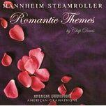 romantic themes - mannheim steamroller