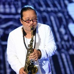 saxophone tran manh tuan - tran manh tuan