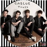 truth (japanese single) - cnblue