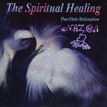 the spiritual healing - nazca