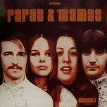 papa's & mama's - the mamas & the papas