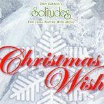 christmas wish - dan gibson