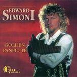 golden panflute - edward simoni