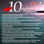 hat giong tam hon : 10 nghich ly cuoc song - v.a