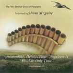 the very best of enya on panpippes (2011)  - maguire shane