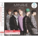 what's up (single) - myname