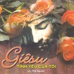 giesu tinh yeu cua toi (vol.4) - v.a