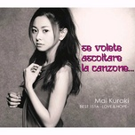 mai kuraki symphonic collection in moscow - mai kuraki