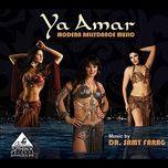 ya amar (modern bellydance music) - dr. samy farag