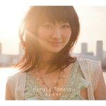 yume sekai (single) - tomatsu haruka