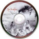 zen breakfast - karunesh