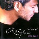 the best of chris spheeris - chris spheeris