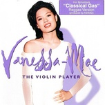 the violin player - vanessa mae