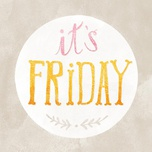 i love friday - v.a