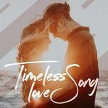 timeless love songs - v.a