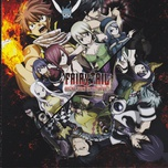 fairy tail original sound collection vol.2 (cd2) - yasuharu takanashi