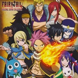 fairy tail original sound collection (cd1) - yasuharu takanashi