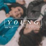 Nghe và tải nhạc hay Young (Single) miễn phí về điện thoại