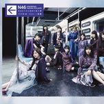 umaretekara hajimete mita yume (limited edition) - nogizaka46