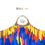 hue (mini album) - mili