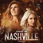 stand up (single) - nashville cast, chris carmack