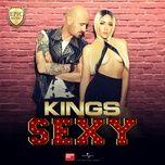 sexy (single) - kings