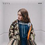 her (single) - ylva